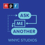 Image of Ask Me Another podcast
