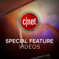 Special Features (video) podcast