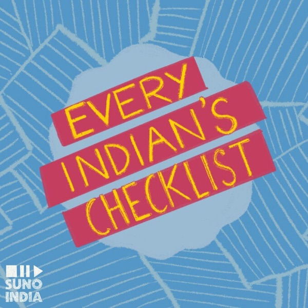 Every Indian's Checklist