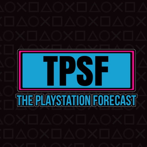 Cover image of The PlayStation Forecast: A Video Game Podcast