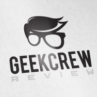 Geek Crew Review Podcast podcast