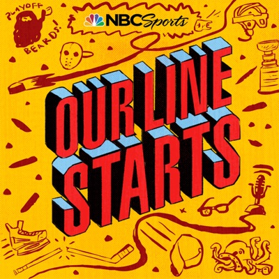 Our Line Starts:NHL on NBC