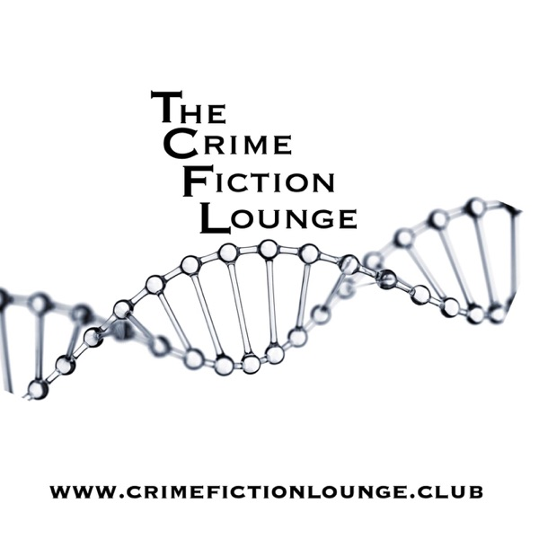 The Crime Fiction Lounge Podcast