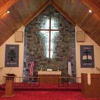 Trinity Free Lutheran Church podcast