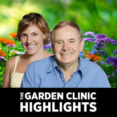 The Garden Clinic: Highlights:Radio 2GB