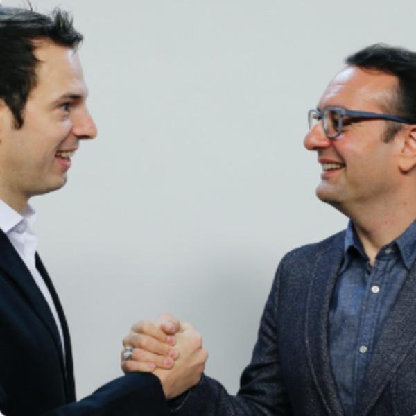 MARCADOR con Edu García