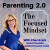 Parenting With The Focused Mindset artwork
