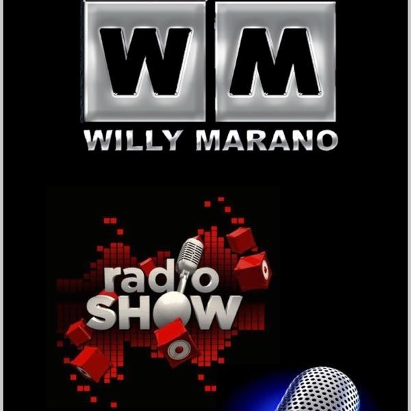 WillyMarano RadioShow