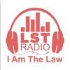 LST's I Am The Law artwork