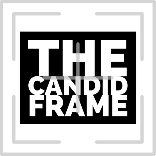 Cover image of The Candid Frame: Conversations on Photography