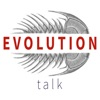 Evolution Talk artwork