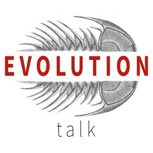 Cover image of Evolution Talk