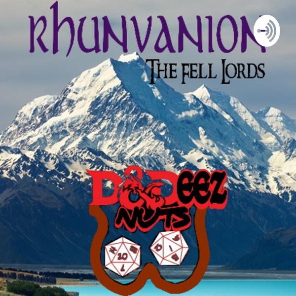 Rhunvanion - SEASON 1