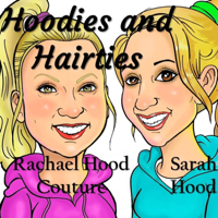 Hoodies and Hairties podcast