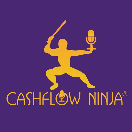 Cover image of Cashflow Ninja