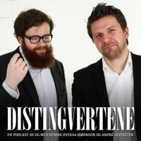 Distingvertene podcast