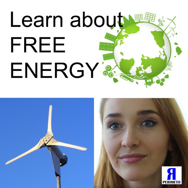 Learn about FREE Energy