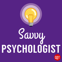 Podcast cover art for The Savvy Psychologist's Quick and Dirty Tips for Better Mental Health