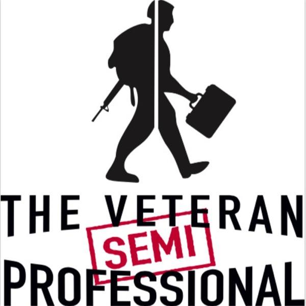The Veteran (Semi) Professional Artwork