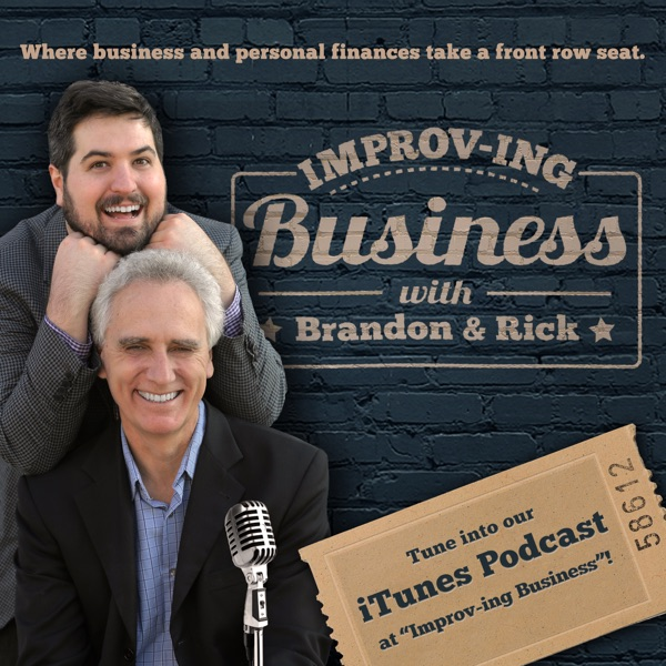 Improv-ing Business