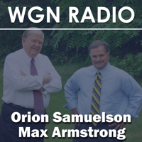 AgriCast with Orion & Max podcast