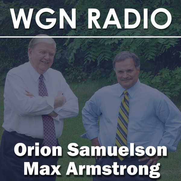 WGN - AgriCast with Orion & Max