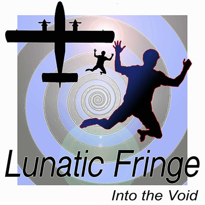 Lunatic Fringe with Bill Booth