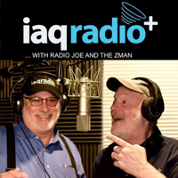 Indoor Air Quality (IAQ) Radio podcast