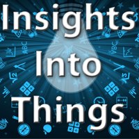 Insights Into Things podcast