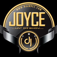 DJ JOYCE INTERNATIONAL DJ FROM THE FWI / FRENCH RIVIERA & NRJ RADIO podcast