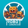 Robot Congress artwork