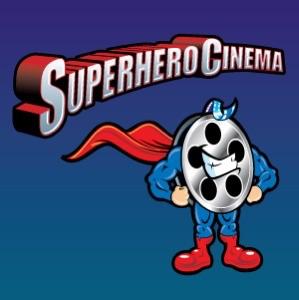 Superhero Cinema Podcast