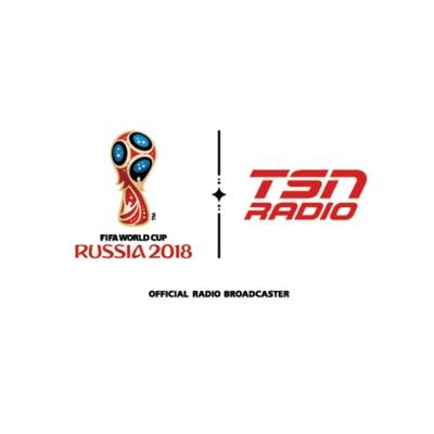 World Cup Daily:TSN 1050