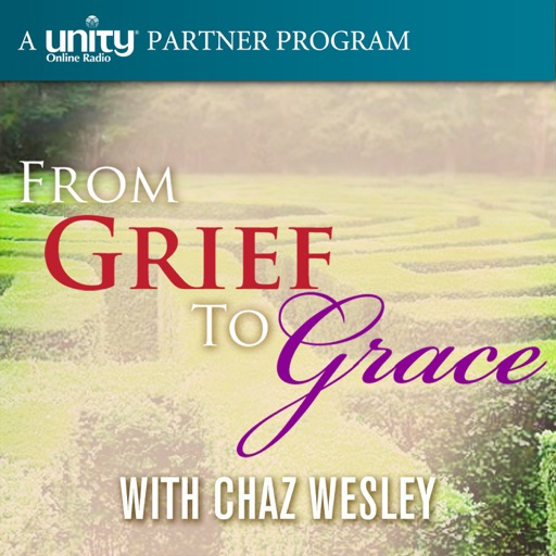 Cover image of From Grief to Grace