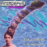 Animorphs Unabridged podcast