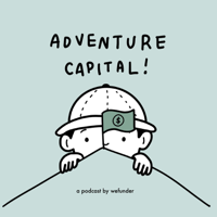 Adventure Capital: Equity Crowdfunding podcast