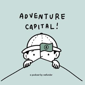 Adventure Capital: Equity Crowdfunding