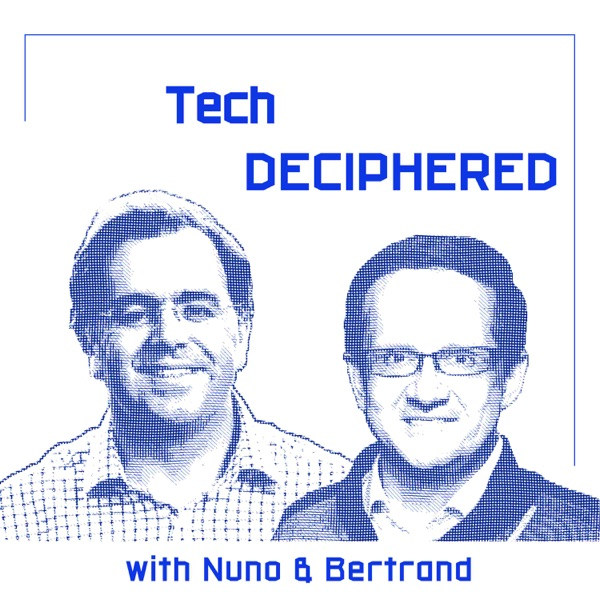 Tech Deciphered