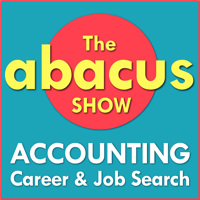 Abacus: Accounting Careers   Job Search   Lifestyle podcast