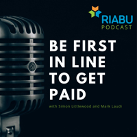Be first in line to get paid podcast