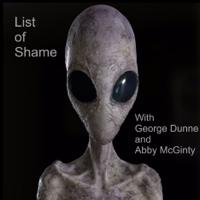 List of Shame podcast