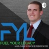 Fuel Your Legacy artwork