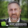 Pastor Scot Anderson - Audio artwork
