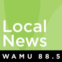 WAMU: Local News podcast