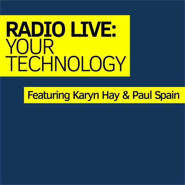 Radio Live: Your Technology