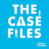 Image of The Case Files podcast