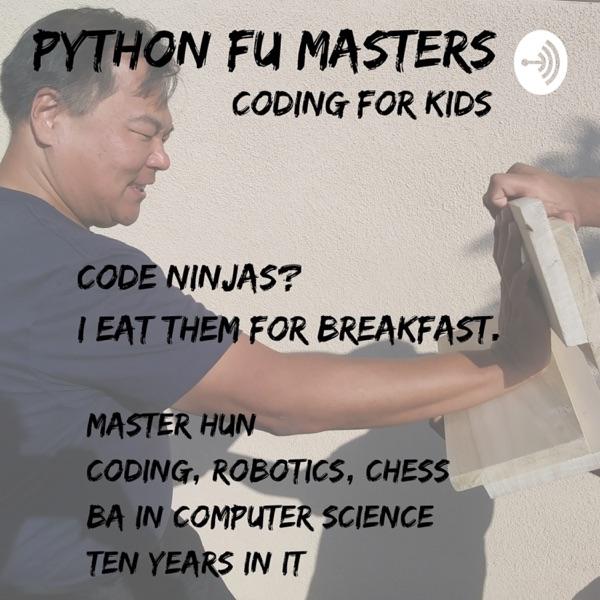 Python Fu Masters