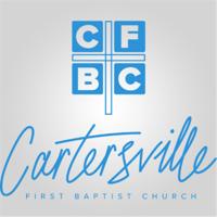 Cartersville First Baptist Church podcast