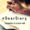 #DearDiary artwork
