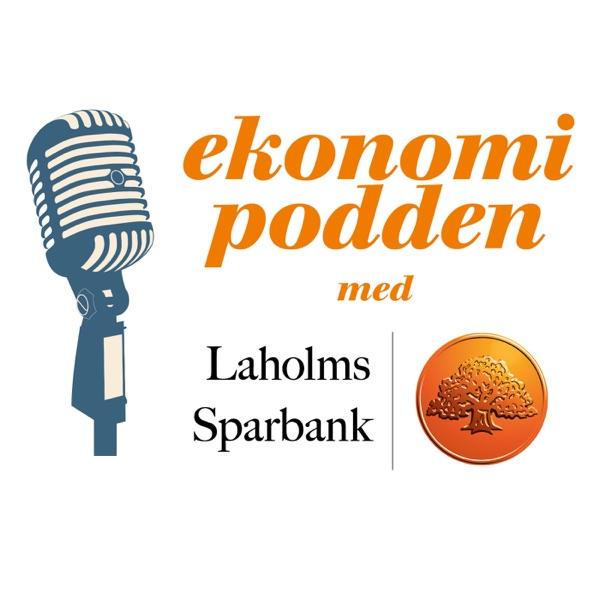 Ekonomipodden med Laholms Sparbank